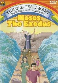 Moses: The Exodus Movie