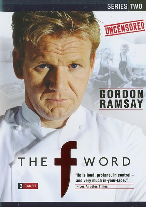 F Word, The: Series Two Movie