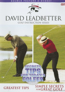 David Leadbetters Secret Tips For Todays Golfer Movie