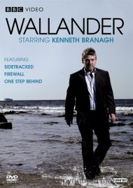 Wallander: Sidetracked, Firewall, One Step Behind Movie