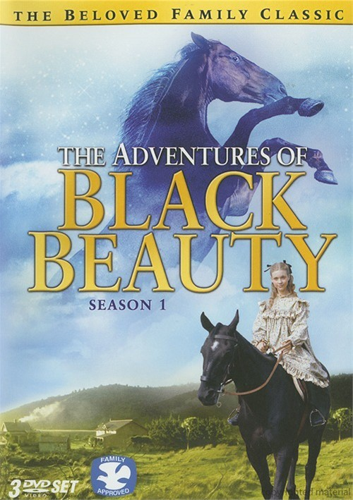Adventures Of Black Beauty, The: Season 1 Movie