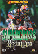 Supercross Kings Movie