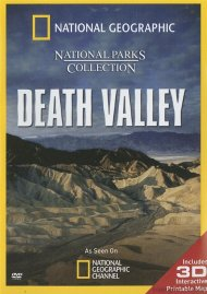 National Geographic: Death Valley Movie