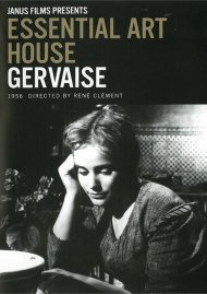 Gervaise: Essential Art House Movie