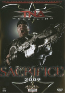 Total Nonstop Action Wrestling: Sacrifice 2009 Movie