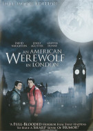 American Werewolf In London, An: Full Moon Edition Movie