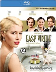 Easy Virtue (2008) Blu-ray