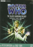 Doctor Who: The Black Guardian Movie