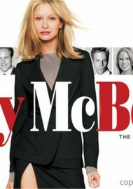 Ally McBeal: The Complete Series Movie