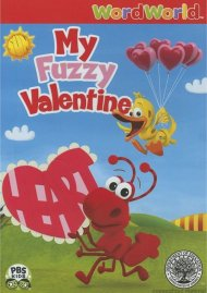 WordWorld: My Fuzzy Valentine Movie