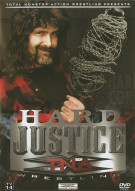 Total Nonstop Action Wrestling: Hard Justice Movie