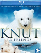 Knut And Friends Blu-ray