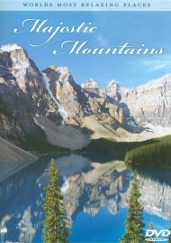 Majestic Mountains Movie