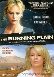 Burning Plain, The Movie