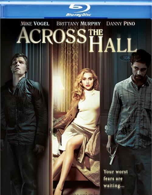 Across The Hall Blu-ray