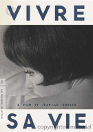 Vivre Sa Vie: The Criterion Collection Movie