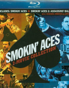 Smokin Aces: Franchise Collection Blu-ray