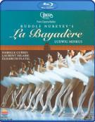 La Bayadere Blu-ray