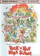 Rock N Roll High School Movie