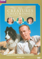 All Creatures Great & Small: The Complete Collection Movie