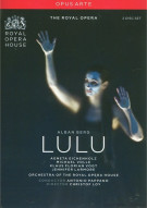 Berg: Lulu Movie