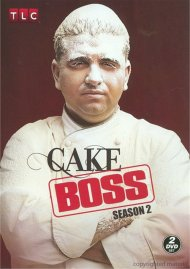 Cake Boss: Season 2 Movie