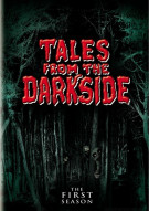 Tales From The Darkside: Complete Series Pack Movie