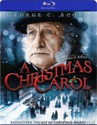 Christmas Carol, A Blu-ray
