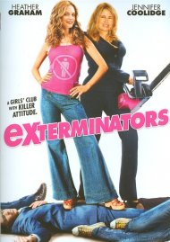 ExTerminators Movie