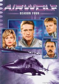 Airwolf: Season Four Movie
