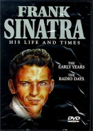 Frank Sinatra: Early Years & Radio Days Movie