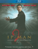 IP Man 2: Legend Of The Grandmaster Blu-ray