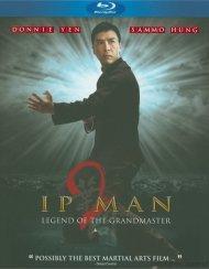 IP Man 2: Legend Of The Grandmaster Blu-ray
