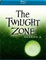 Twilight Zone, The: Season 3 Blu-ray