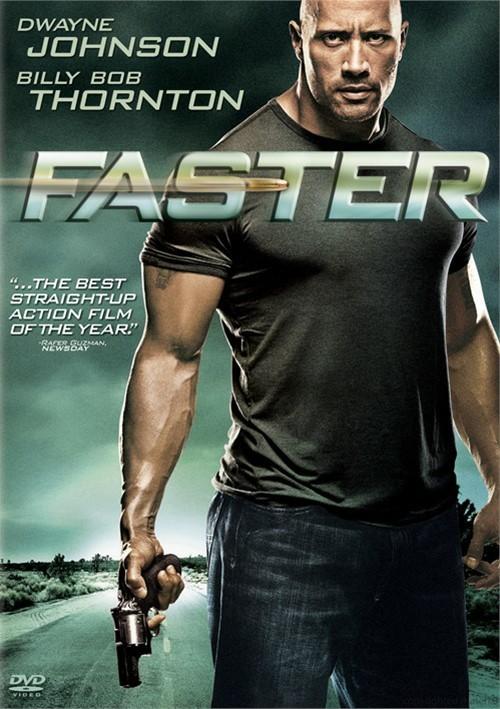 Faster Movie