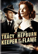 Keeper Of The Flame Movie