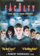 Faculty, The Movie