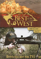 Best Of The West, The: 2009 Season Vol. 1 Movie