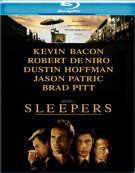 Sleepers Blu-ray