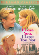 I Love You, I Love You Not Movie