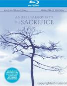 Sacrifice, The: Remastered Edition Blu-ray