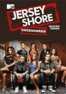 Jersey Shore: Season Three Movie