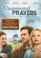 Unanswered Prayers Movie