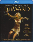 Ward, The Blu-ray