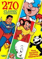 270 Classic Cartoons Movie