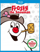 Frosty The Snowman Blu-ray