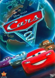 Cars 2 Movie