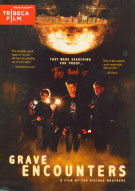 Grave Encounters Movie