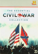 Essential Civil War Collection, The Movie