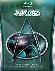 Star Trek: The Next Generation - The Next Level Blu-ray